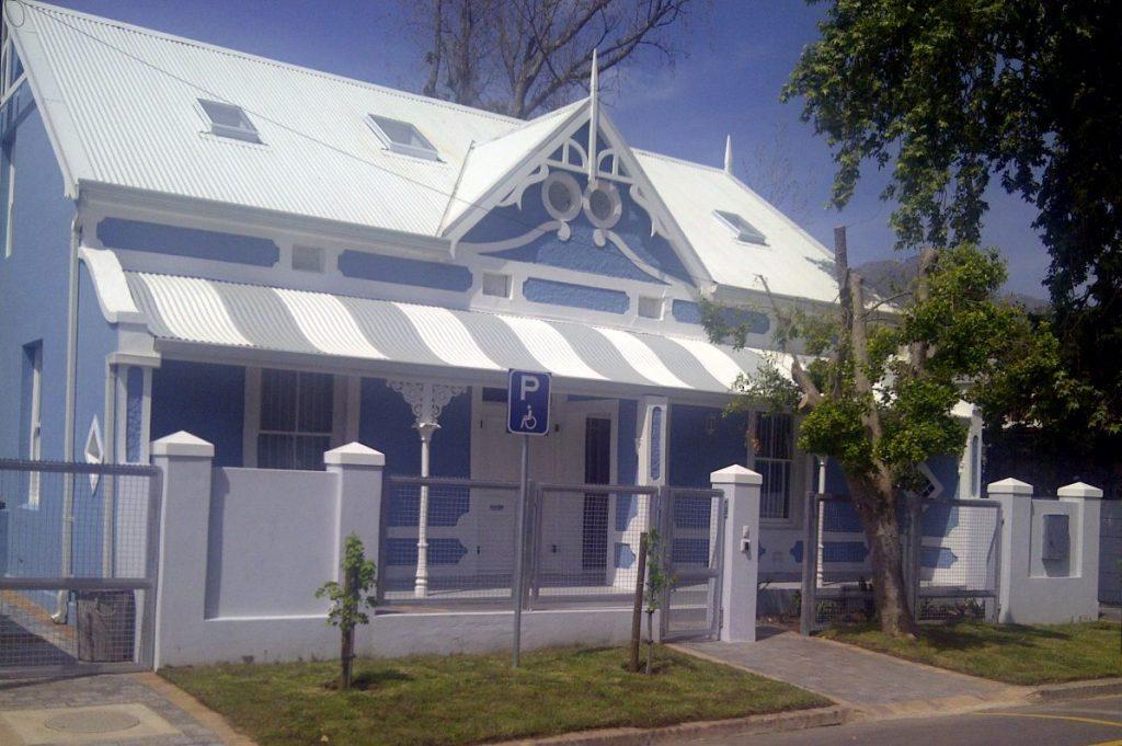 weidenhof-huis